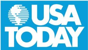 Logo - USA Today