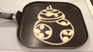 BB-8 Pancake 1