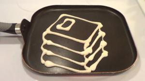 Books Pancake 1