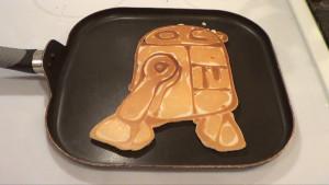 R2D2 Pancake 2