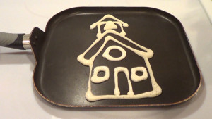 School House Pancake 1