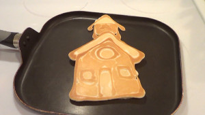School House Pancake 2