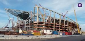 10 - Vikes Stadium (with number)