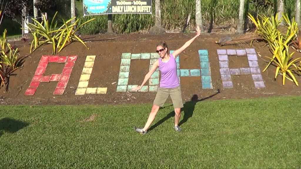Hawaii Dance 011 - South of Hilo