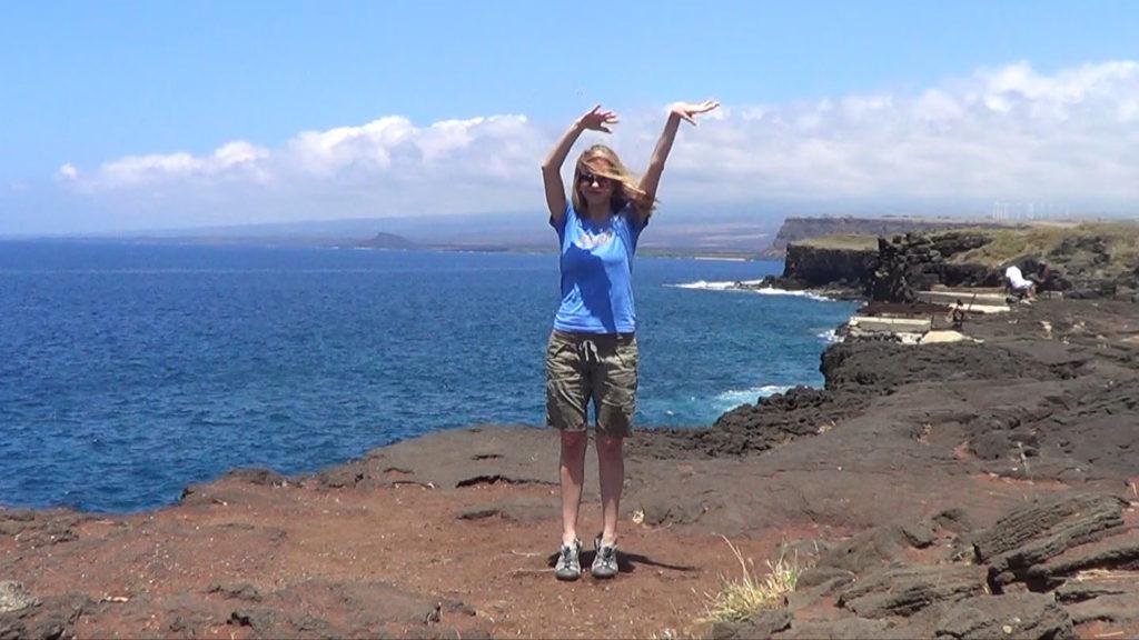 Hawaii Dance 023 - South Point