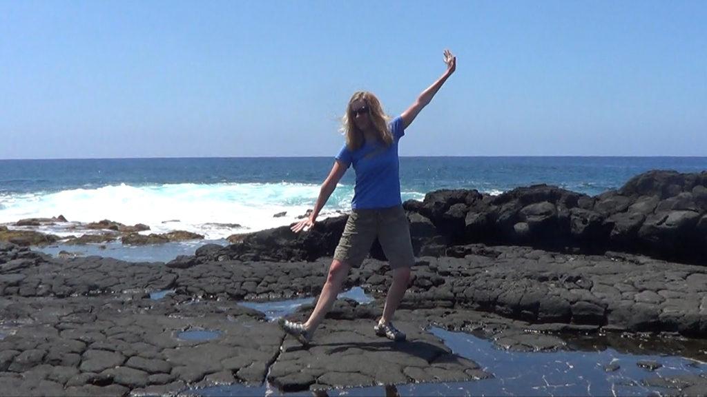 Hawaii Dance 026 - South Point