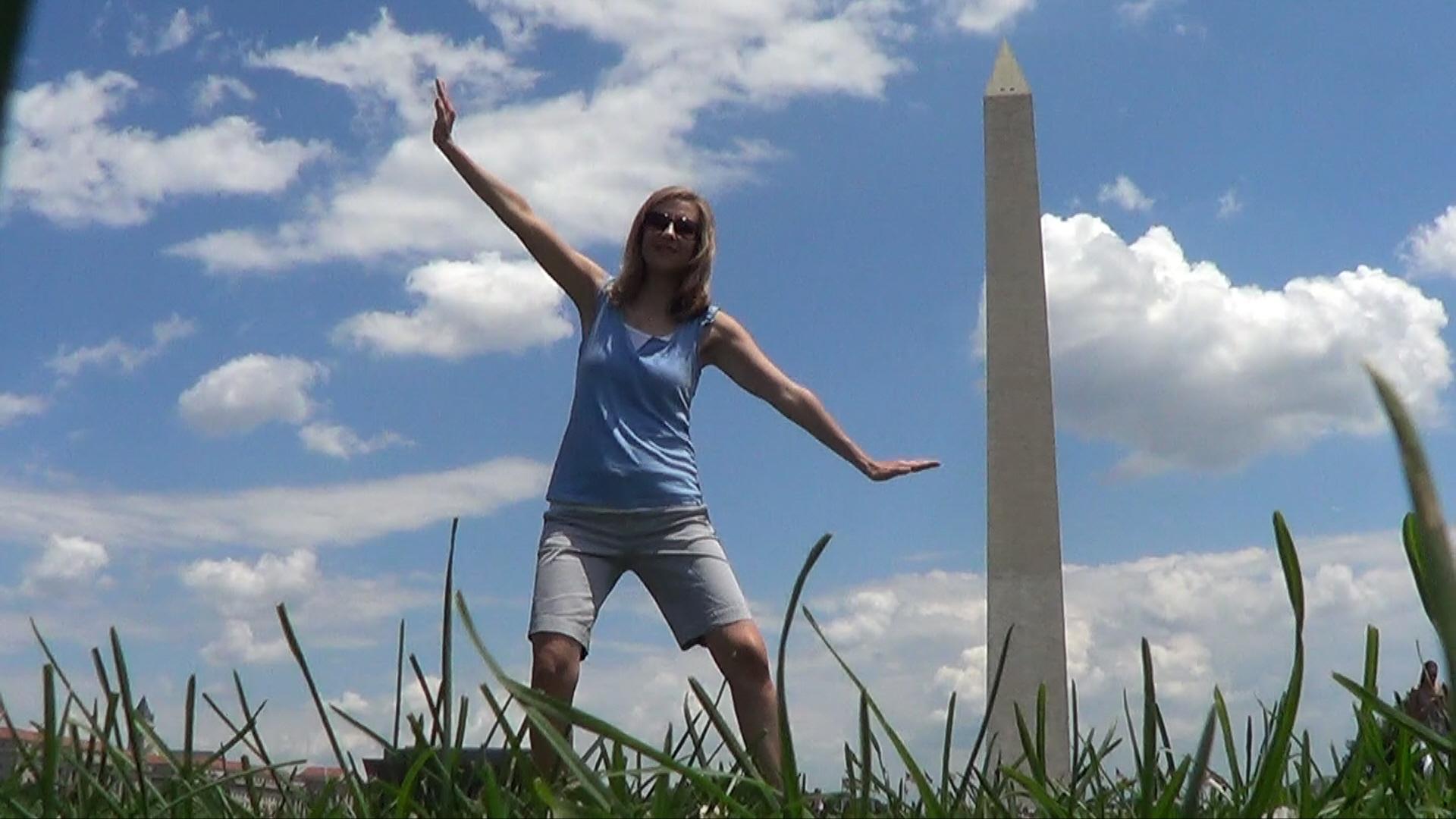 03 - Washington Monument