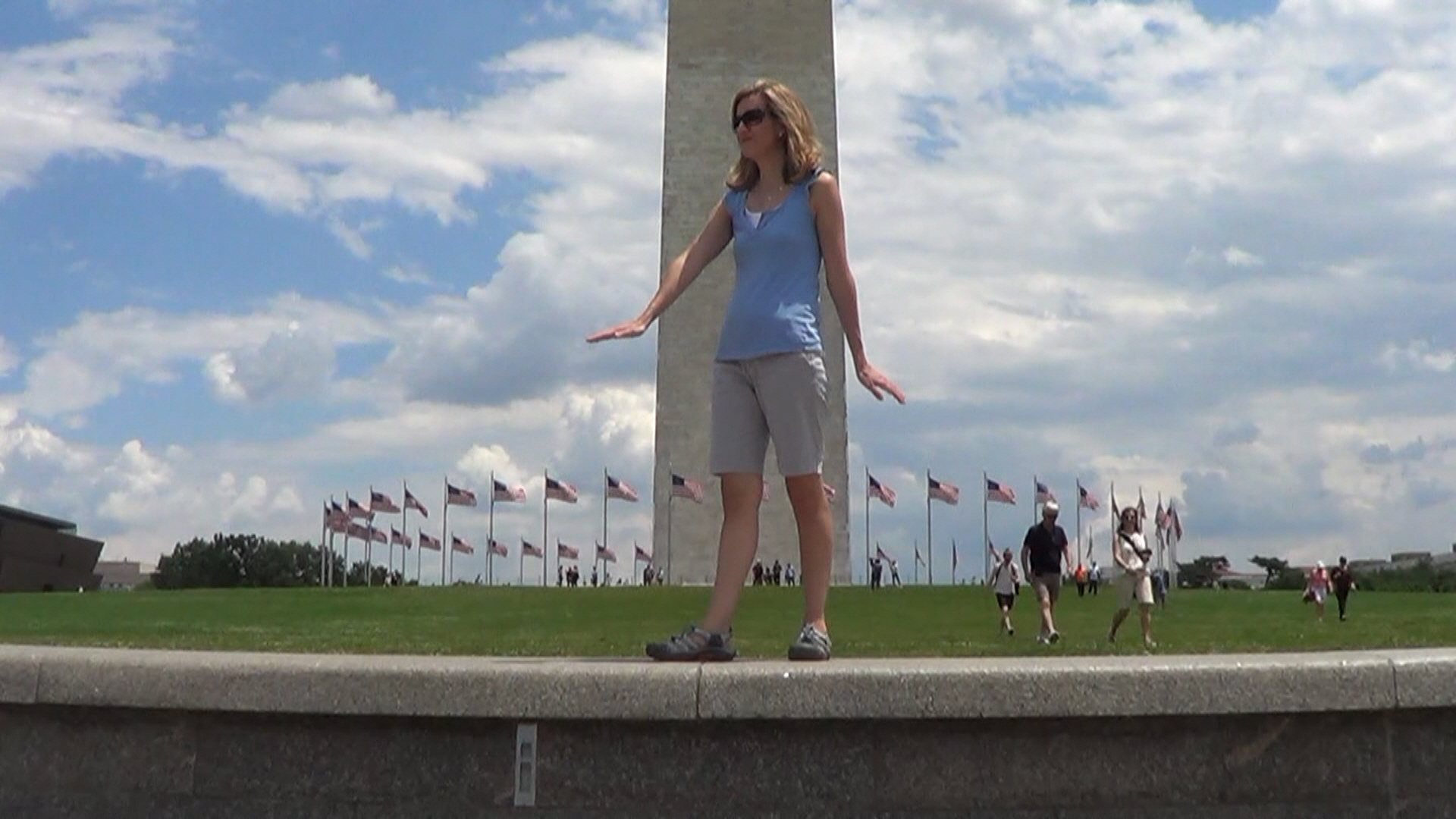 11 - Washington Monument
