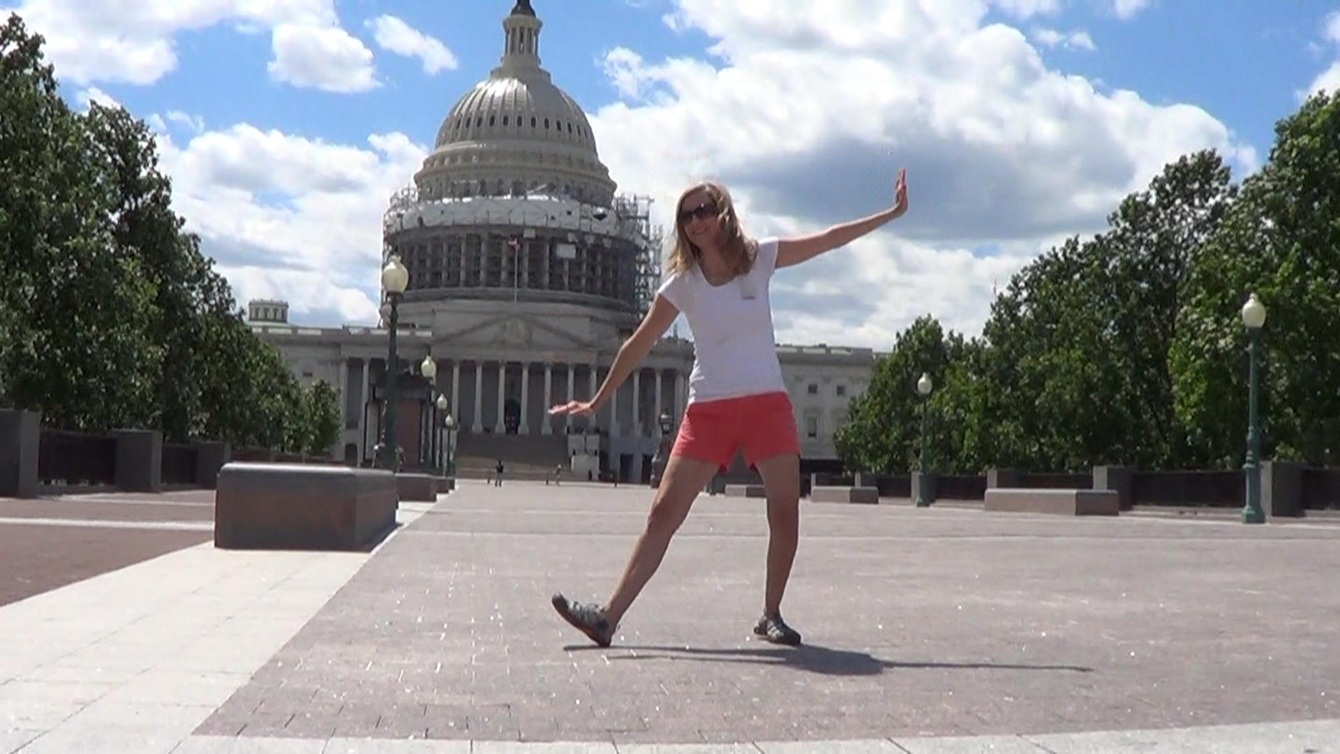12 - US Capitol