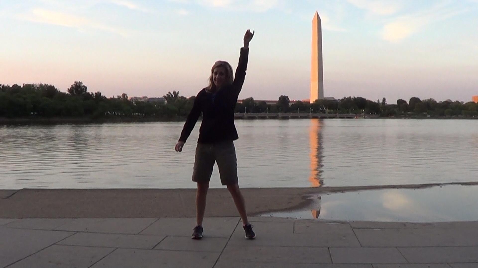 16 - Washington Monument