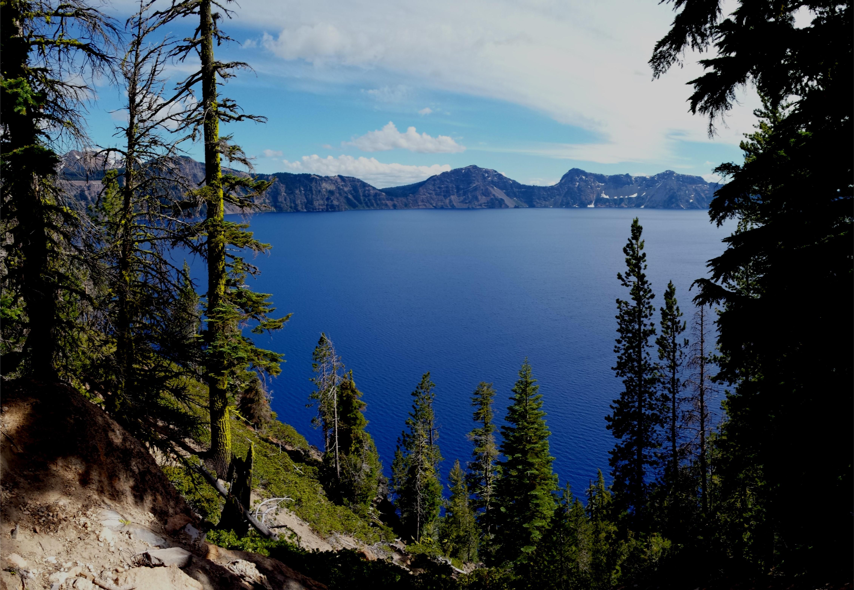 Crater Lake 6